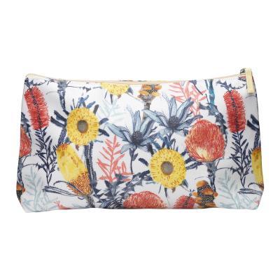 Ecology Florae Large Toiletry Bag
