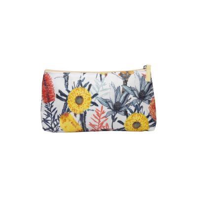 Ecology Florae Medium Cosmetic Bag