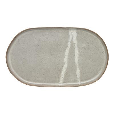 Ecology Kintsugi Oval Serving Platter