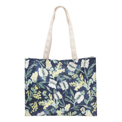Ecology Kallista Tote Bag