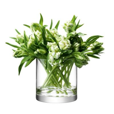LSA Column Vase 17 X 17cm