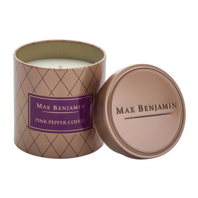 Max Benjamin Coffee Candle Pink Pepper