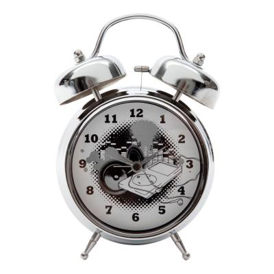 Clocks Tik Tok Tubell Alarm Clock - iPod