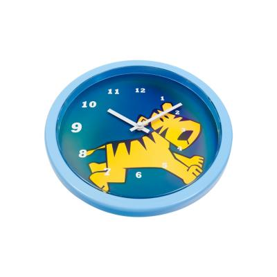 Clocks Tik Tok Tiger Clock 25cm