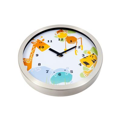 Clocks Tik Tok Animals Clock 30cm