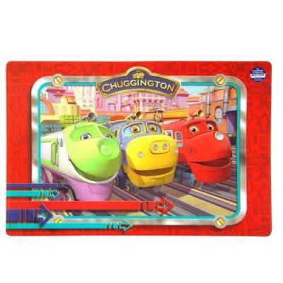 Chuggington Placemat New PBA Free Licensed