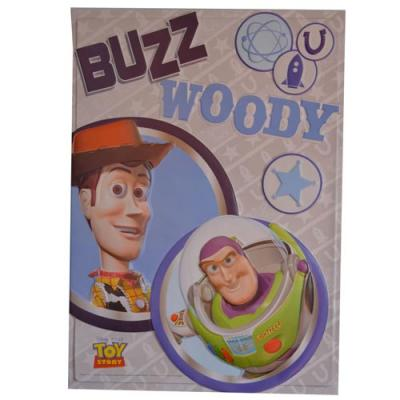 Disney Toy Story Wall Poster
