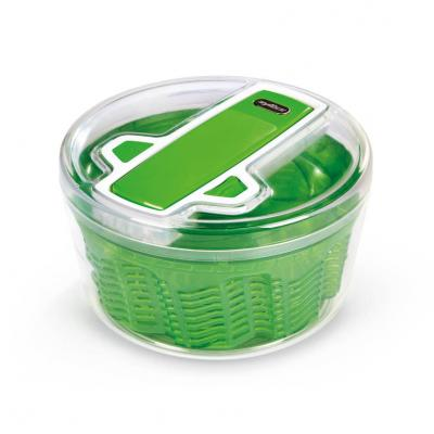 Zyliss - Swift Dry Small Salad Spinner