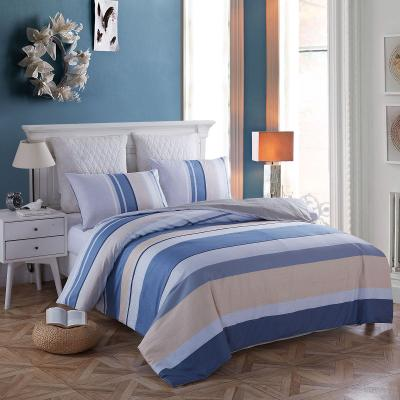 Boutique Collections 3pcs Queen Bed Quilt Cover Set 100% Cotton C001