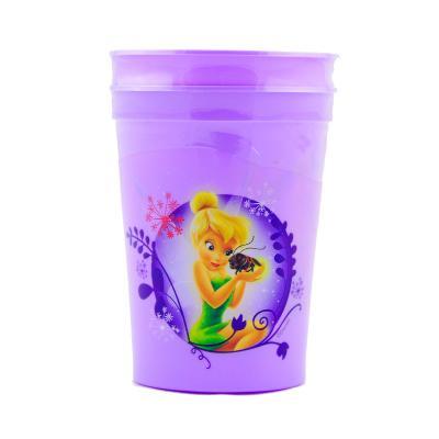 Disney Fairies Tinkerbell Cups 2 pack