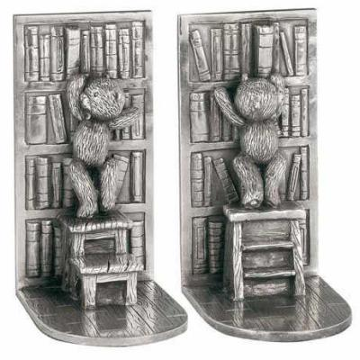 Bookends (2)