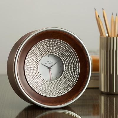 Clocks (4)
