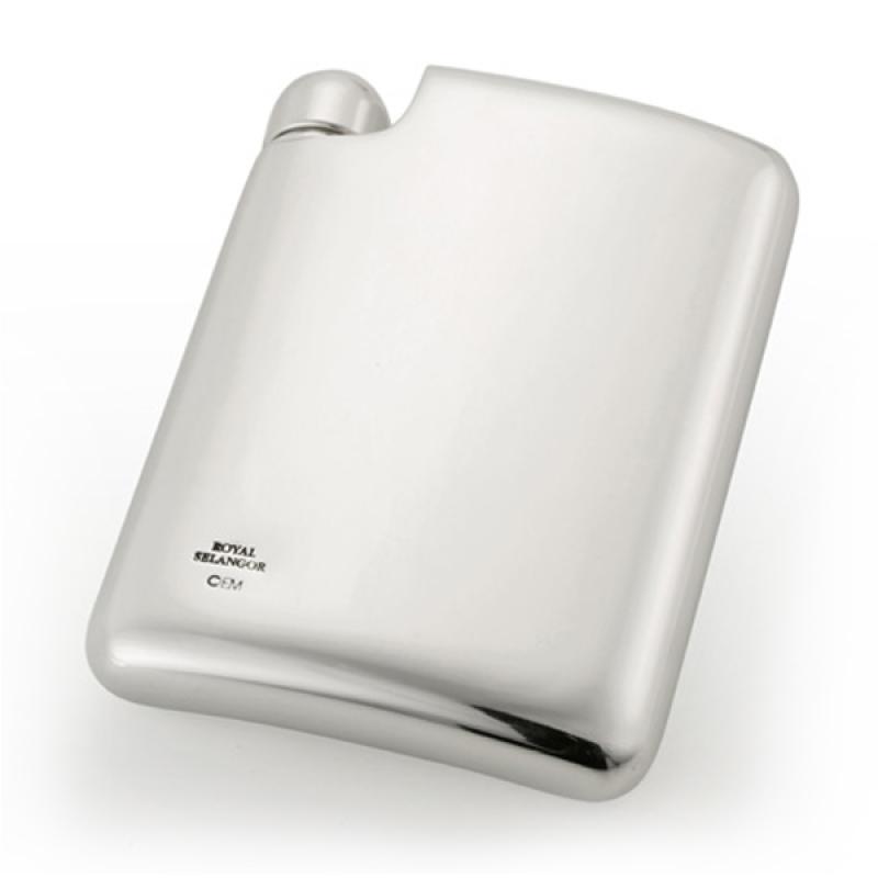 Hip flasks (6)