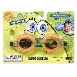 Swimming Items (8)