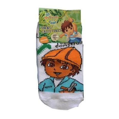 Diego Boys Socks Size 4-6