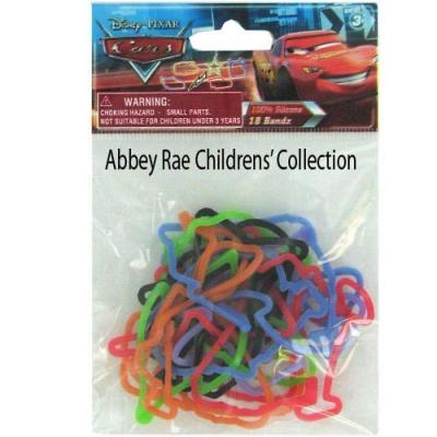 Disney Cars Silly Bands