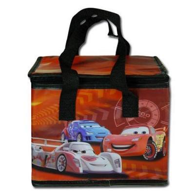 Disney Cars Insulated Cooler Bag School Lunch Bag Travel Bag New Licensed