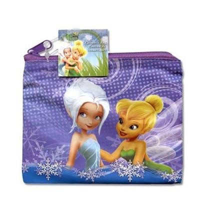 Disney Fairies Girls Coin Purse New Tinkerbell Purse Licensed