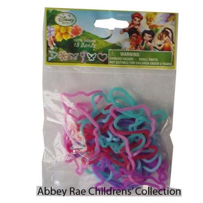 Disney Fairies Silly Bands