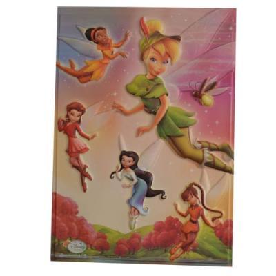 Disney Fairies Wall Poster