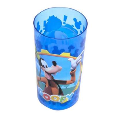 Disney Mickey Mouse & Goofy Large Cup Kids Plastic Cup New Licensed