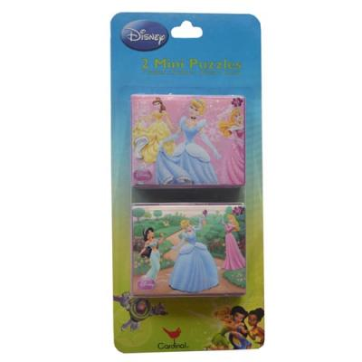 Disney Princess Jigsaw Puzzles