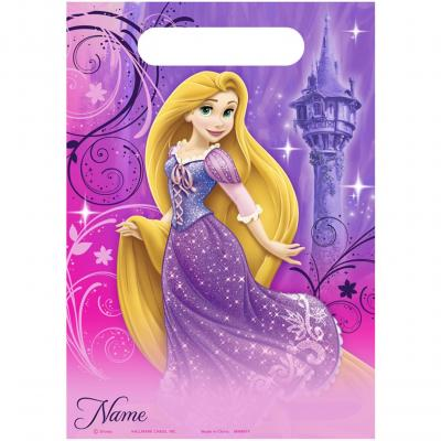 Disney Tangled Party Favour Loot Bags