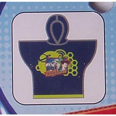 Disney Toy Story Rain Poncho