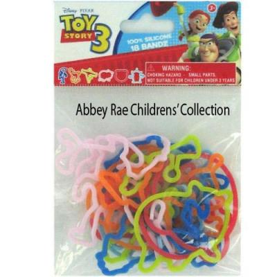 Disney Toy Story Silly Bands