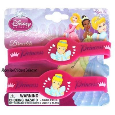 Princess Cinderella Wristband Bracelets Accessories