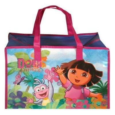 Dora the Explorer Overnight Bag Swimming Bag New Licensed