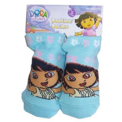 Dora the Explorer Socks 6-12 Months