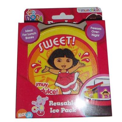 Dora the Explorer Ice Pack