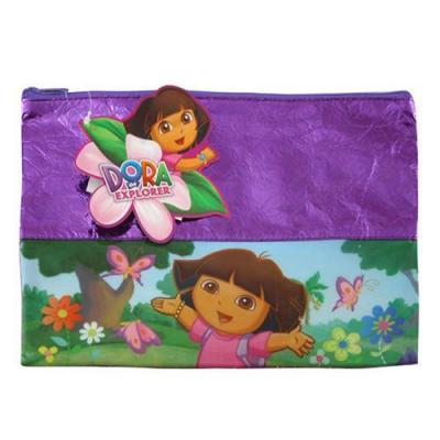 Dora the Explorer Large Pencil Case Toiletries Bag New Licensed