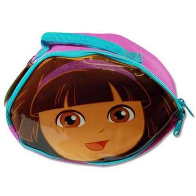 Dora the Explorer Insulated Lunch Bag Girls school lunch bag New Licensed