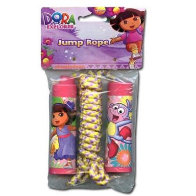 Dora the Explorer Skipping Rope Jump Rope