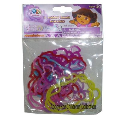 Dora the Explorer Silly Bands