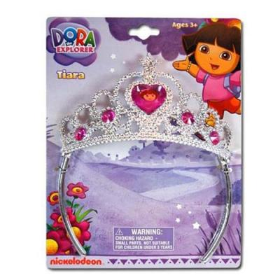 Dora the Explorer Tiara Headband