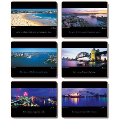 Cinnamon Ken Duncan Sydney Coasters