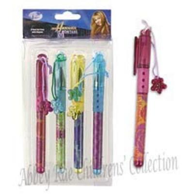 Hannah Montana Gel Pens