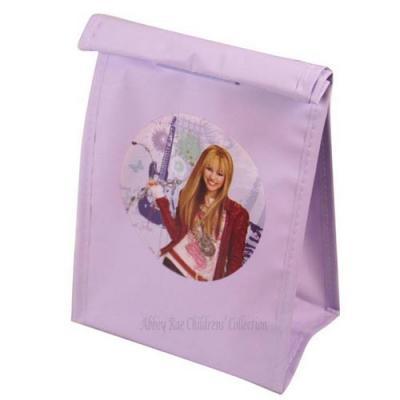 Hannah Montana Lunch Bag / Party Bag