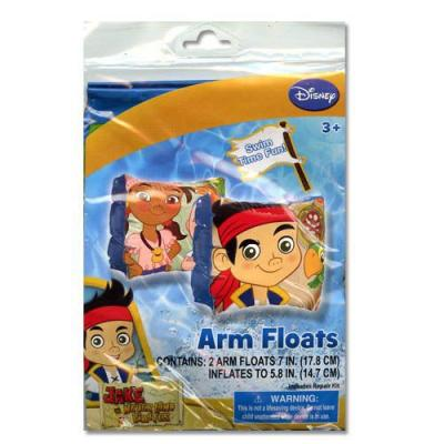 Jake and the Neverland Pirates Arm Floaties