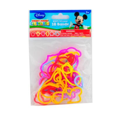 Disney Mickey Mouse Silly Bands