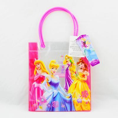 Disney Princess PVC Bag Girls Handbag New Licensed