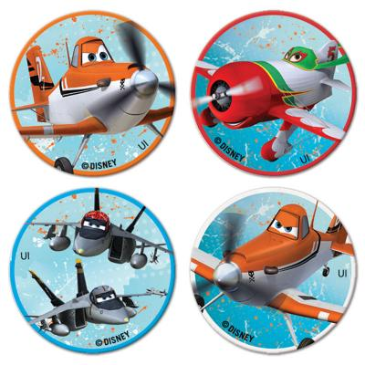 Disney Planes Erasers 4 Pack Birthday Party Favours Planes Stationery