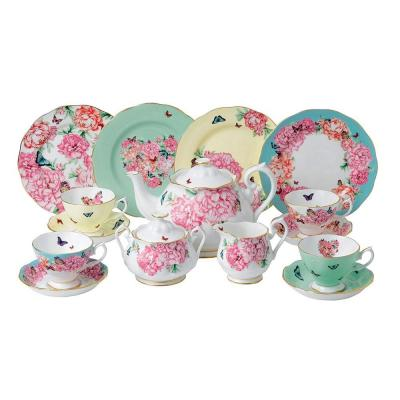 Royal Albert Miranda Kerr 15 Piece Teaset