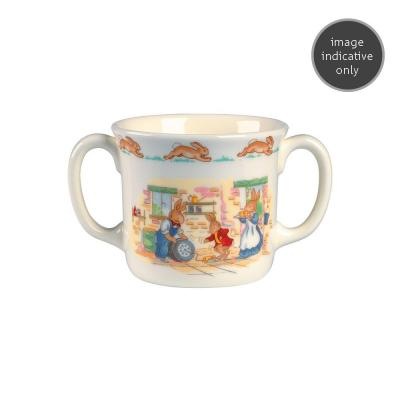 Royal Doulton Bunnykins 2 Handled Mug
