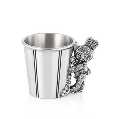 Royal Selangor Bunnies Day Out Popcorn Mug