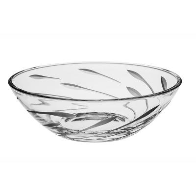 Bohemia Crystal Flow Bowl 27cm