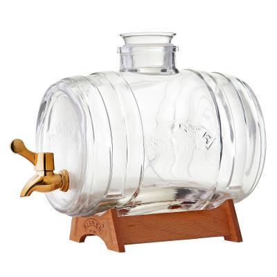 Kilner Barrel Dispenser 3.5 Litre